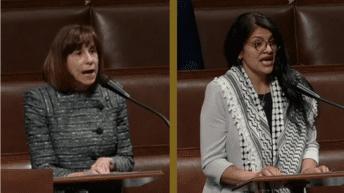 Rare Congressional event: 20 Dems debate Israel-Palestine