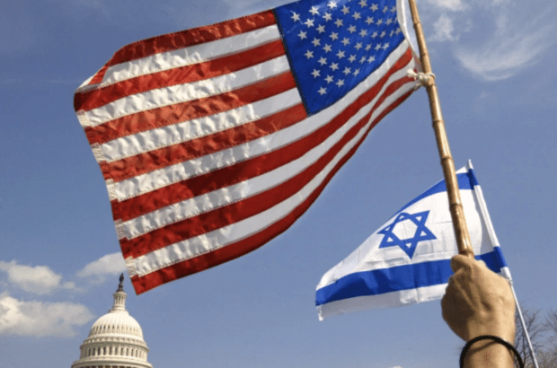 A history of the US blocking UN resolutions against Israel