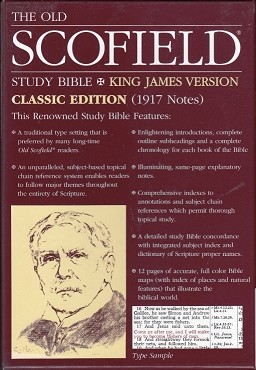 The Scofield Bible: The Book That Made Zionists of America's Evangelical Christians