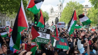 False antisemitism insulates Israel and hurts the movement for justice