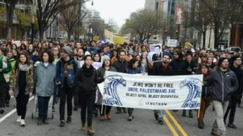 New poll: 25% of Jewish Americans think Israel is an apartheid state