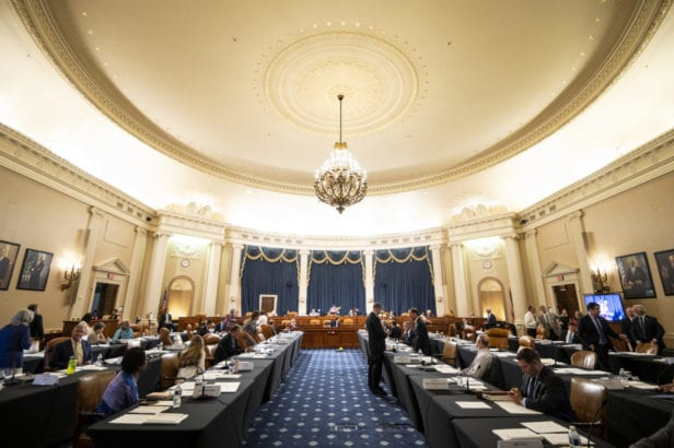 House committees pass $20 mill per day on behalf of Israel