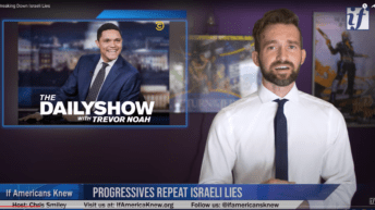 WATCH: Deconstructing Trevor Noah's commentary on Israel-Palestine