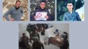 Israel kills Palestinian kids, then kills funeral attendee, then ransacks Defense of Children office
