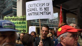 Jerusalem Declaration on Antisemitism ignores Palestinian rights, narrative