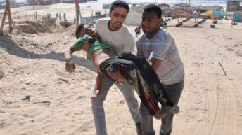 Israel's killing of Palestinian children: ~80 so far in 2021