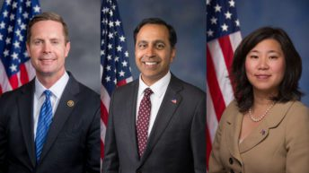 Pro-Israel America announces new round of congressional endorsements