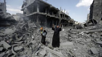 Israel to get another billion dollars – Time for an Iron Dome for Palestinians