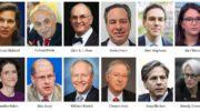 'Israel's Lawyer' et al promote US militarism, anti-Iran policies