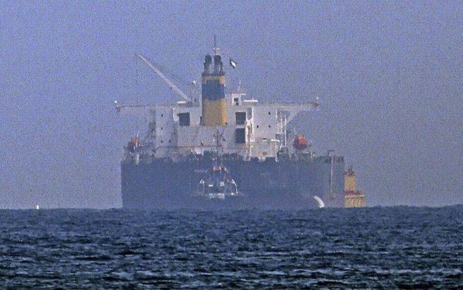 Patrick Buchanan: A Tonkin Gulf incident in the Gulf of Oman?