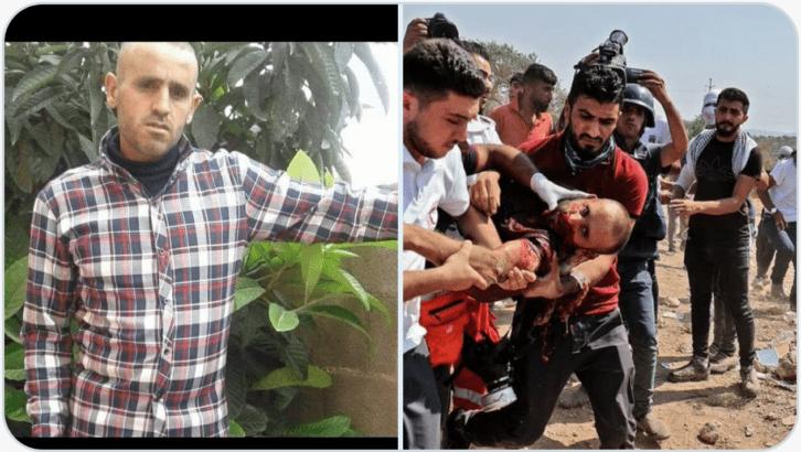 Israeli troops shoot Palestinian dead in occupied West Bank