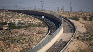 segregated road in israel (legislation)