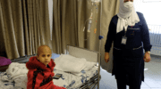 Israel denies treatment to Palestinians with brain tumors