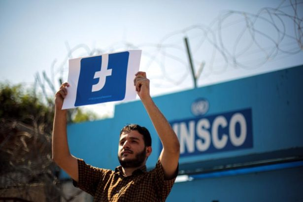 HRW: Facebook, Instagram restrictions facilitate Israel's abuses of Palestinians