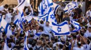 Israeli lawmaker regrets that ethnic cleansing of Palestinians was not completed