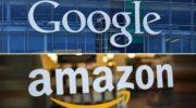 Amazon and Google: partners in Israeli apartheid