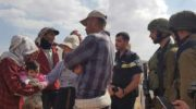 Israel Police Prevented Palestinian Detainee from Breastfeeding Her Baby