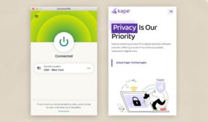 Israeli malware company buying up VPNs